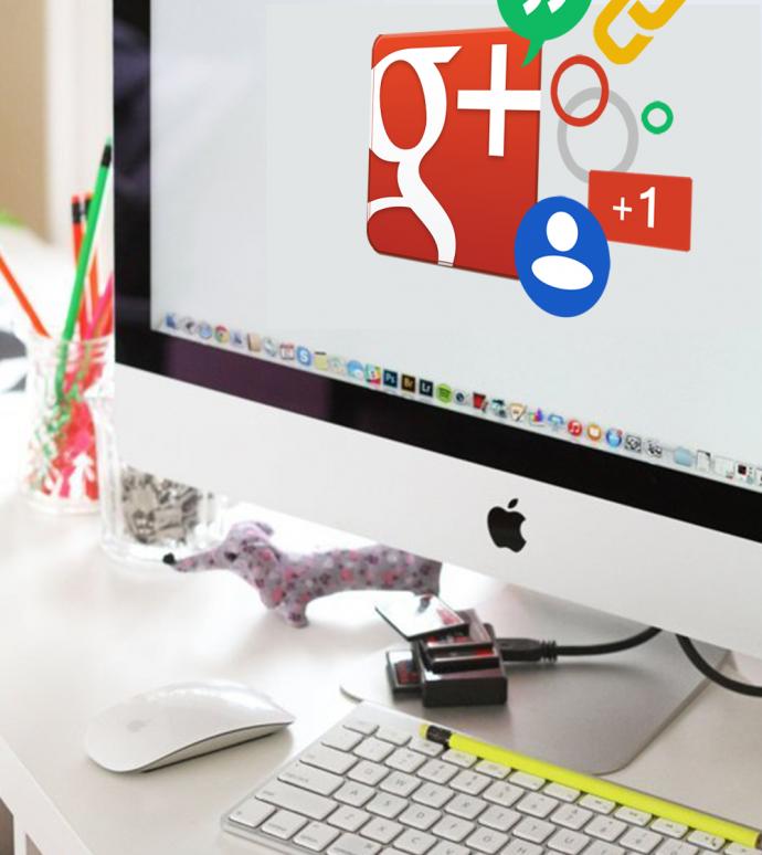 Che cos'è Google Plus e Perché è importante Utilizzarlo