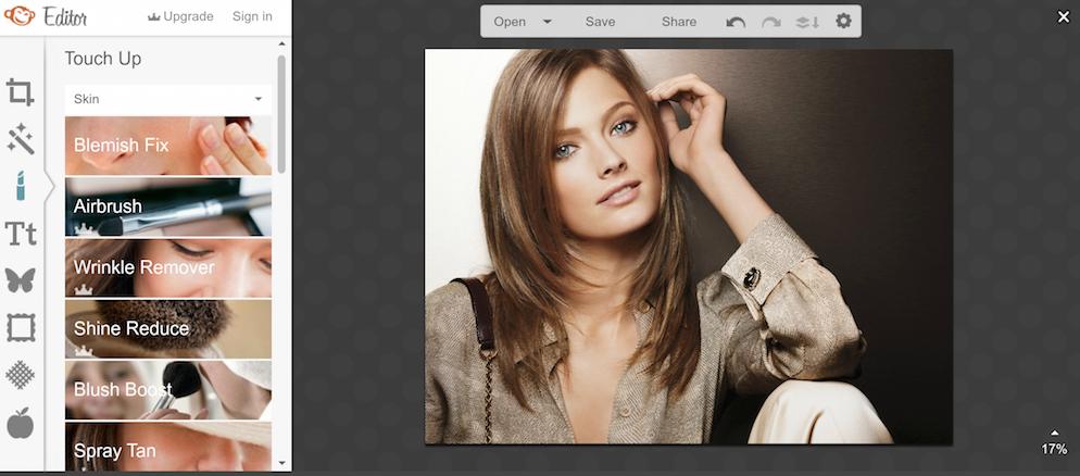Picmonkey-Grafica-e-fotoritocco-online
