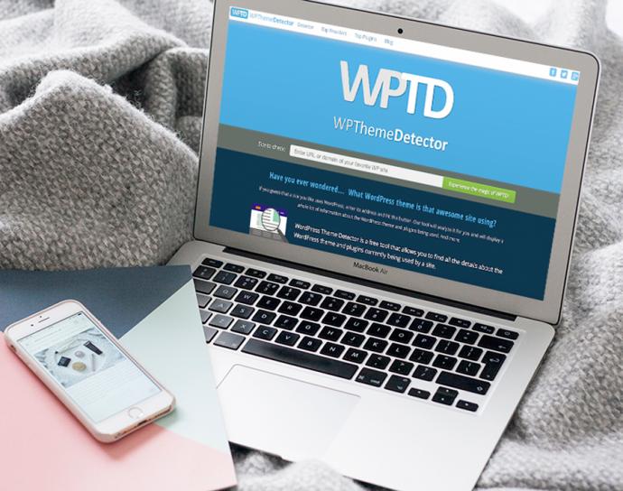 Come scoprire il Tema e i Plugin di un Sito in WordPress
