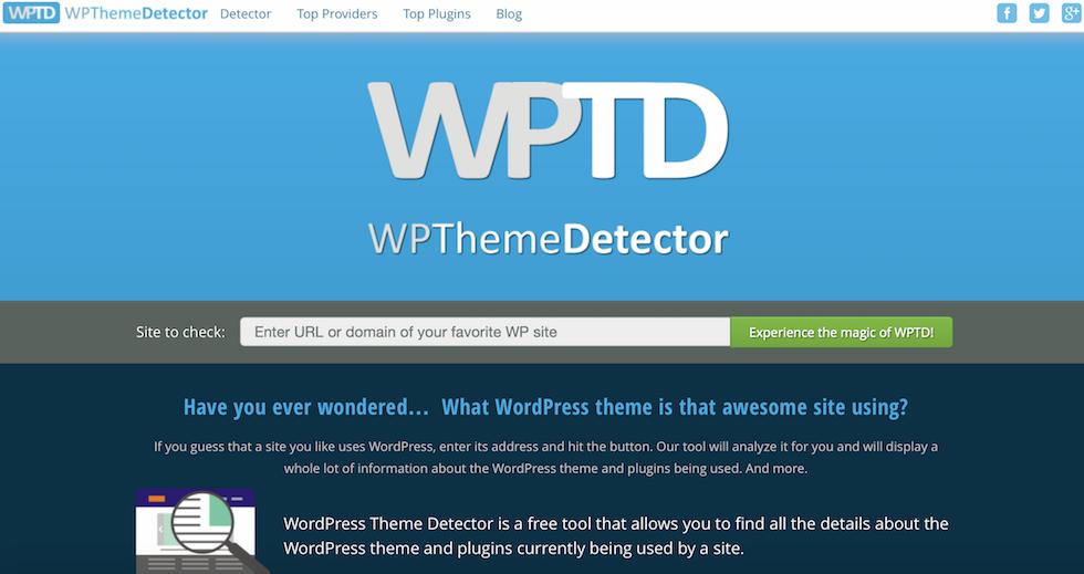 come-scoprire-il-tema-e-i-plugin-di-un-sito-in-wordpress-wp-theme-detector