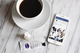 Come fare visite e conversioni al Blog con Instagram