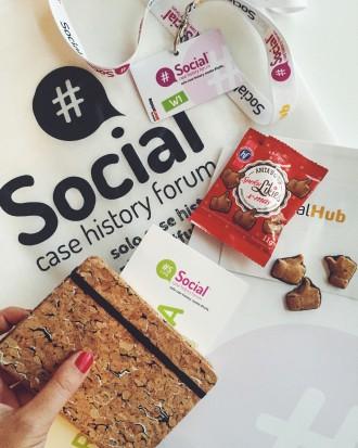 Social Case History Forum 2015