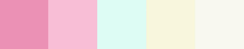 tavolozza colori per sito web