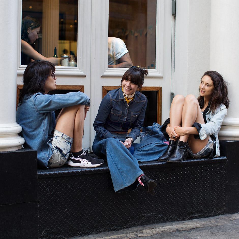 La Storia del Blog di Streetstyle The Sartorialist