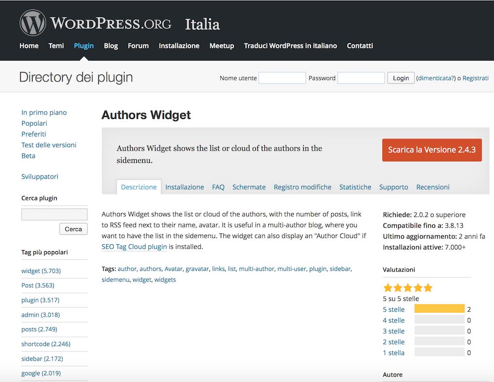 Widget-WordPress-per-la-Sidebar-Authors-Widget