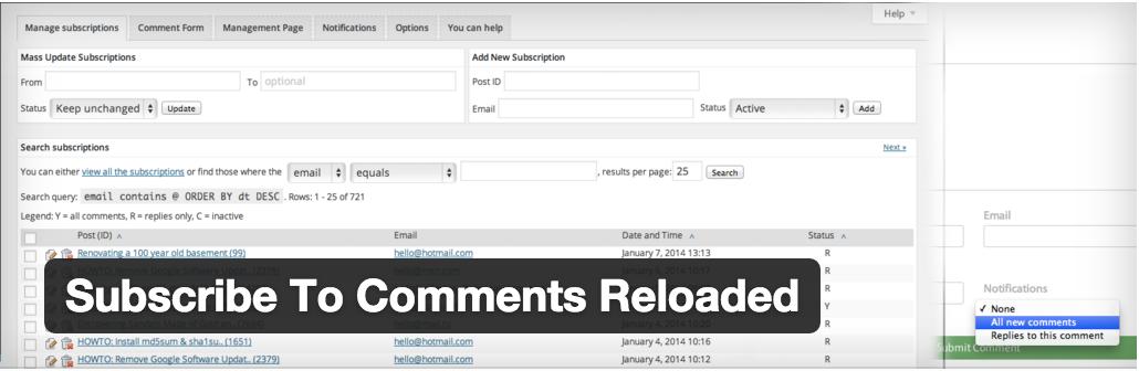 Plugin-WordPress-per-Migliorare-i-Commenti
