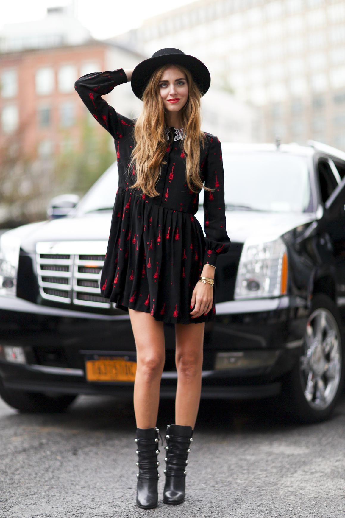 Consigli su Come Diventare Fashion Blogger