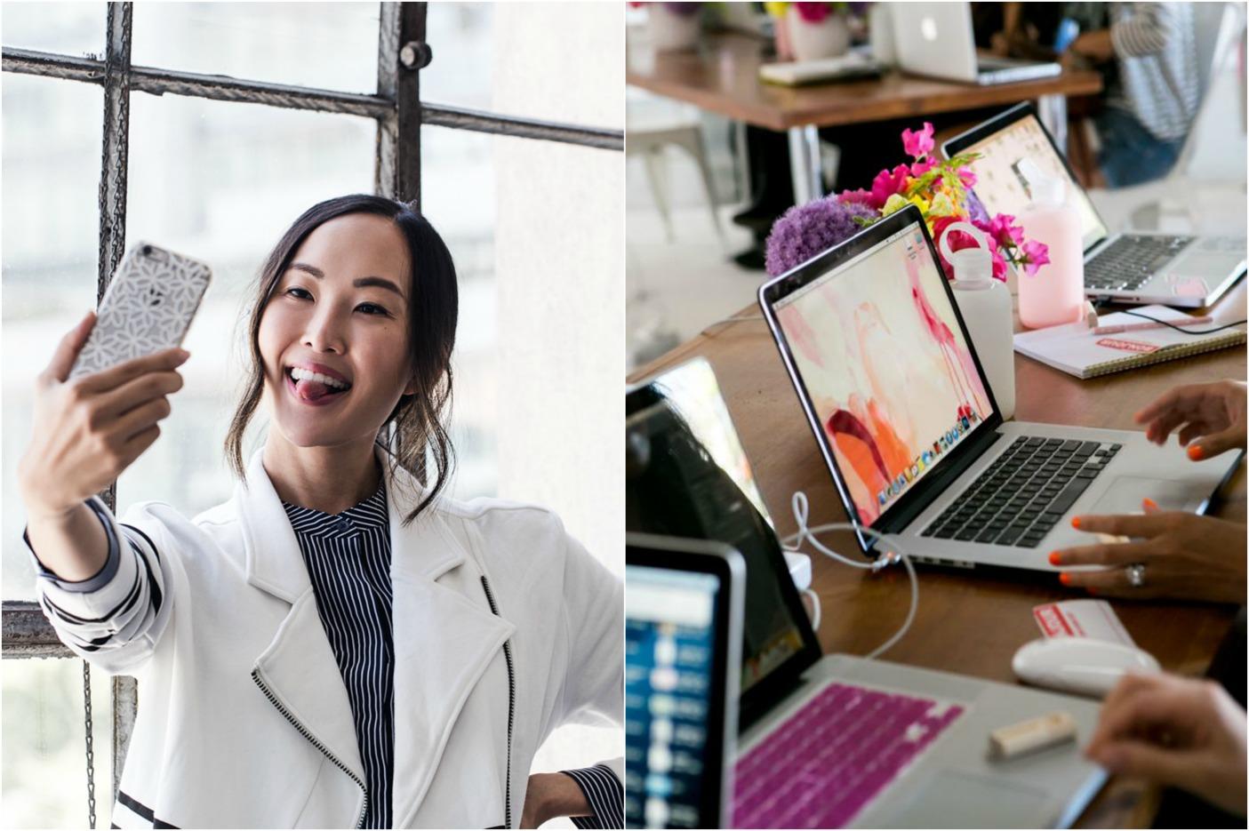 Girls-Love-Instagram-Workshop-Cara-Blogger