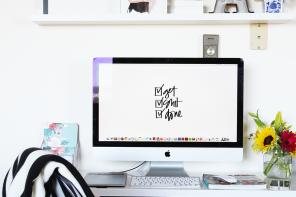 Consigli e Ispirazioni per Workspace Organizzati