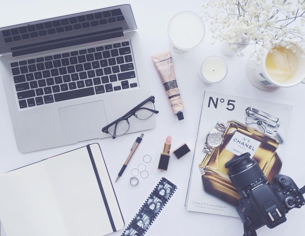 Corso di Fotografia per Blogger