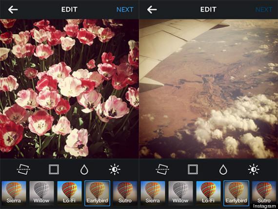 Filtri-Instagram