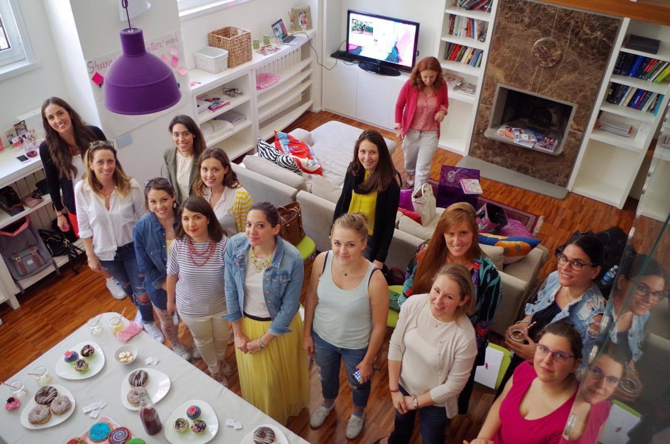Pinktrotters-Loft-Workshop-Cara-blogger