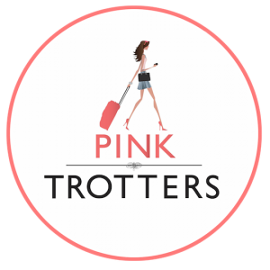 pinktrotters local ambassador