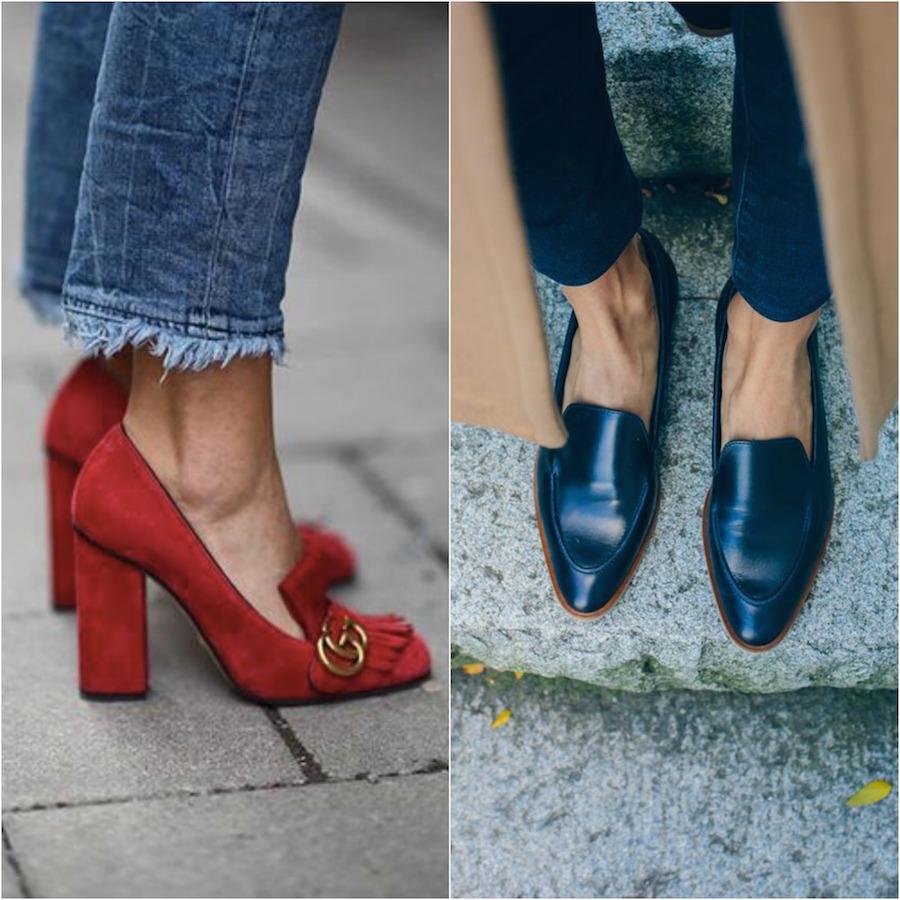 guardaroba-da-ufficio-scarpe