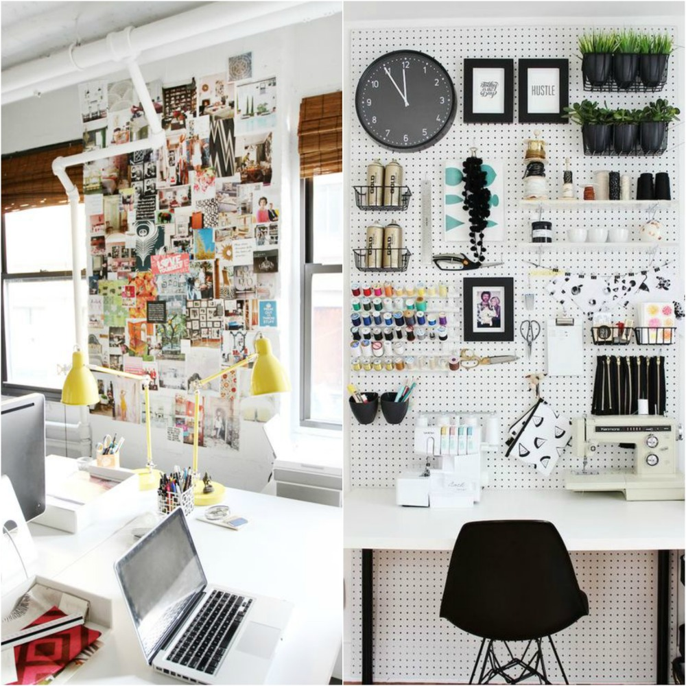 Arredamento da ufficio 5 must have consigli per blogger - Arredamento da ufficio ...