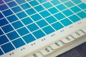 Teoria del colore e design di un sito: cosa devi sapere