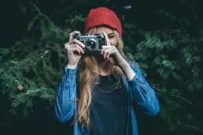 5 step per aprire un blog di fotografia