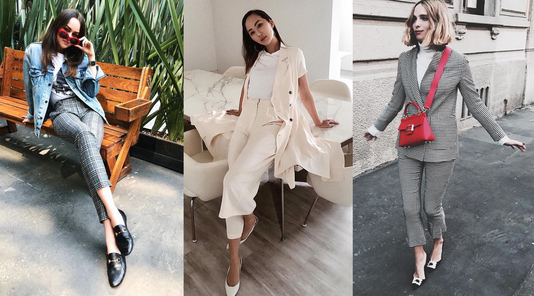 Look Per Ufficio : Come vestirsi per lufficio? 6 look da copiare da instagram