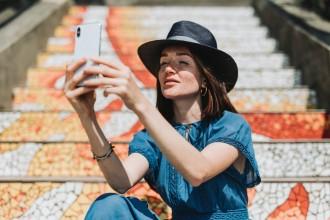 le regole per un selfie perfetto