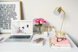 Perché l'aromaterapia fa bene e come può migliorare il tuo ambiente di lavoro