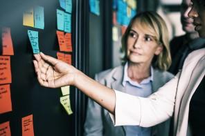 Donne in carriera: come riconoscerle